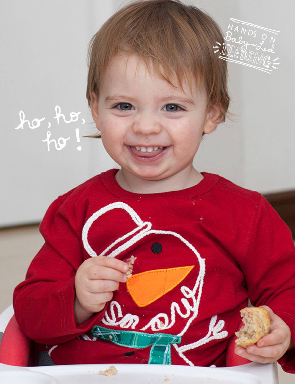 Cranberry and Orange Christmas Muffins Baby Led Feeding Delicious muffins perfect for Christmas baby led weaning. This is a perfect healthy baby muffin especially for a Christmas treat and is a baby approved muffin recipe for baby led weaning. Christmas ideas for baby led weaning.