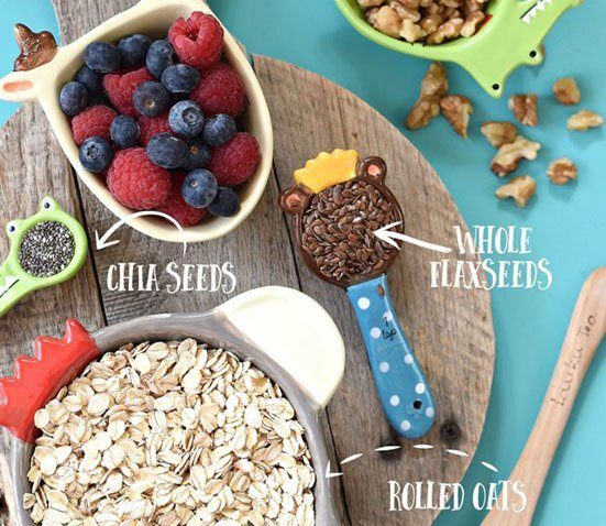DIY-Instant-Oatmeal-Ingredients-704x1024 Fork and Beans
