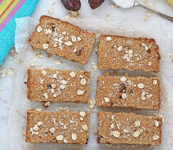 25 Healthy Treat Recipes for Babies, Toddlers and Kids. SUGAR-FREE FLAPJACKS from My Fussy Eater. Healthy low sugar treats for babies, toddlers & kids. These healthy treat recipe for children will get them eating better in no time.Perfect from 6 months. These delicious baby treat recipe are easy to make and are soft for little hands.
