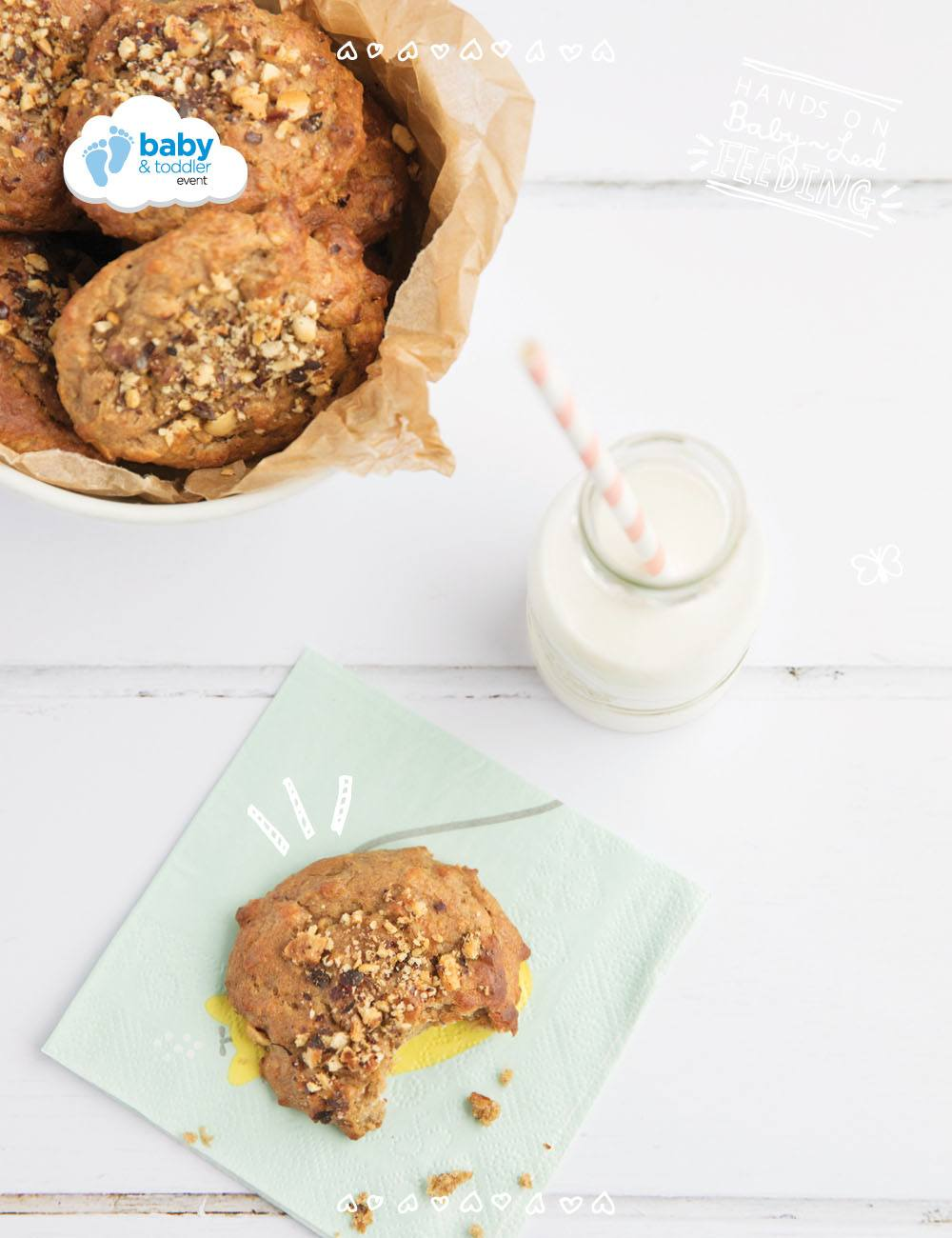 Baby-Led-Feeding-Healthy-Chickpea-Cookies-Recipe-Image-1