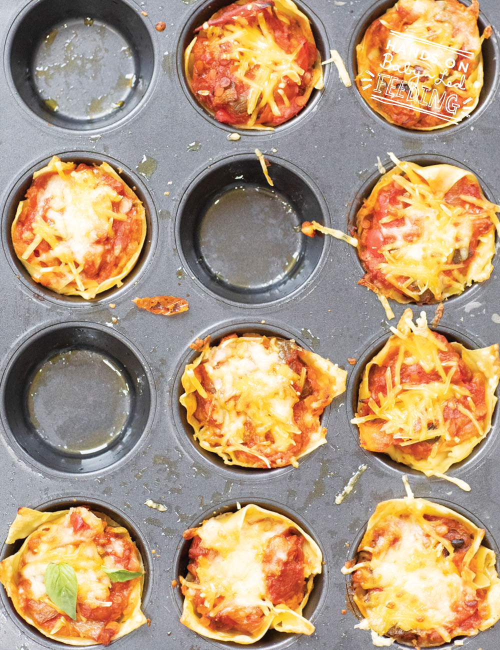 Dairy Free Lasagna recipe for baby led weaning. Healthy finger food for babies 6 months old or older. Egg-free, dairy-free, and Vegan dinner recipe. #veganrecipe #babyledweaning #dairyfree #eggfree #plantbased #fingerfood