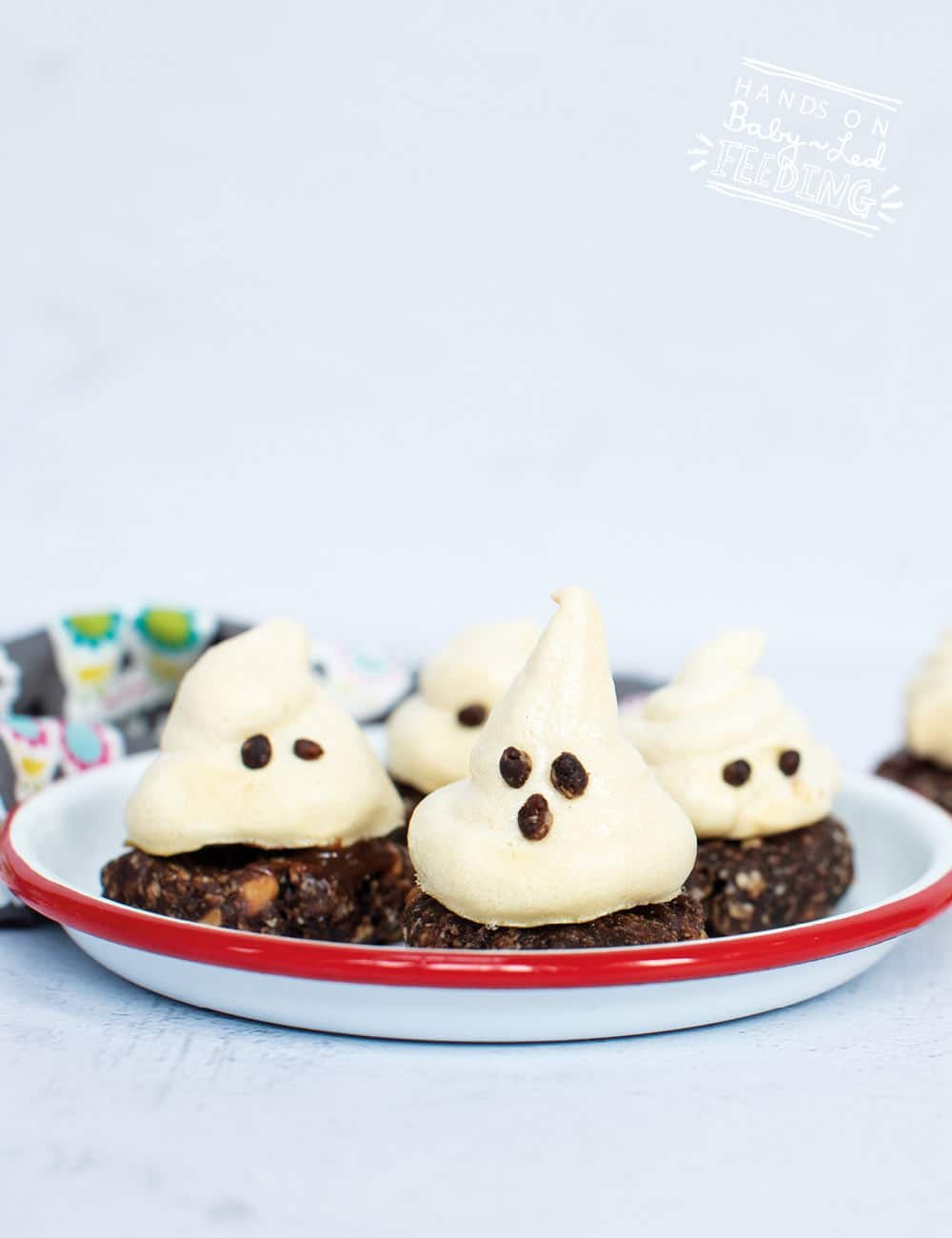 Ghost Cookies Recipes Images2