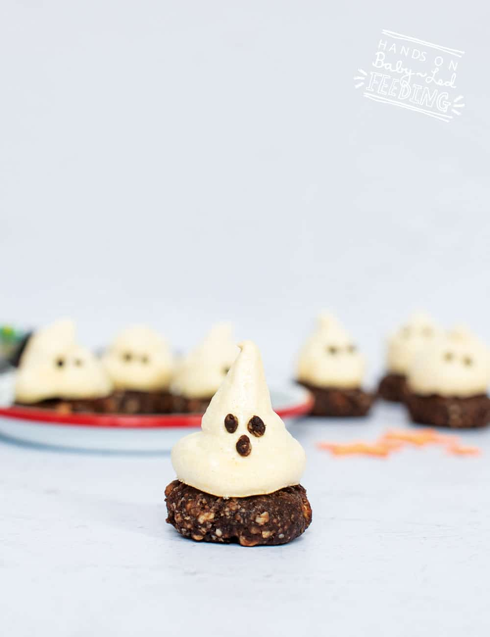 Ghost Cookies Recipes Images3